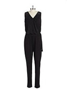 MICHAEL MICHAEL KORS Embellished Jumpsuit