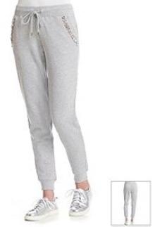 MICHAEL Michael Kors® Embellished Pocket Pant