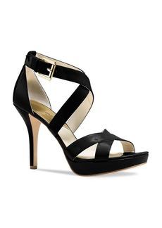 MICHAEL Michael Kors Evie Platform Sandals