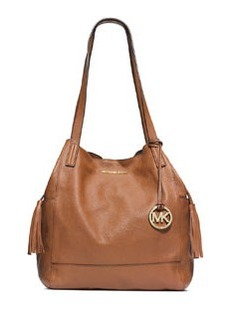 MICHAEL Michael Kors Extra Large Ashbury Grab Bag, Luggage
