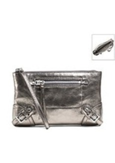 MICHAEL Michael Kors® Fallon Large Zip Clutch