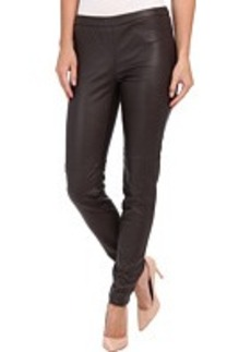 MICHAEL Michael Kors Faux Leather Legging