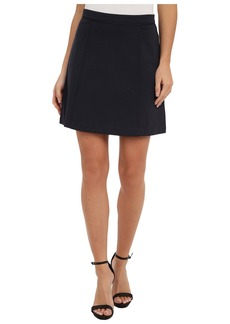 MICHAEL Michael Kors Flare Seamed Mini
