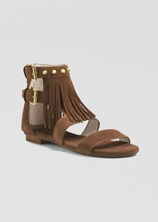 MICHAEL Michael Kors Flat Sandals - Billy