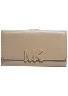 MICHAEL Michael Kors Florence Large Billfold Wallet