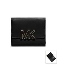 MICHAEL Michael Kors® Florence Leather Billfold