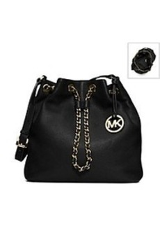 MICHAEL Michael Kors® Frankie Large Drawstring Shoulder Bag *