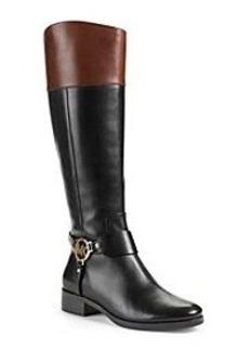 "MICHAEL Michael Kors® ""Fulton"" Harness Boots"