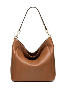 MICHAEL MICHAEL KORS Fulton Leather Shoulder Bag