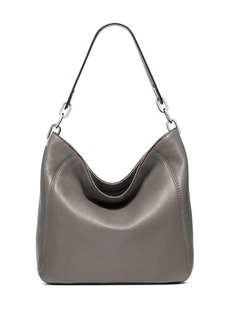 MICHAEL MICHAEL KORS Fulton Medium Leather Shoulder Bag