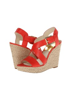 MICHAEL Michael Kors Giovanna Wedge