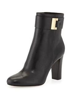 MICHAEL Michael Kors Giuliana Leather Bootie