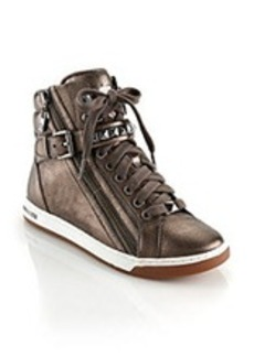 "MICHAEL Michael Kors® ""Glam"" Stud High Top Sneaker"