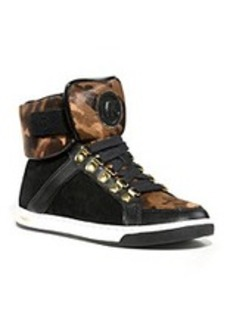 "MICHAEL Michael Kors® ""Greenwich"" Casual Sneaker - Olive"