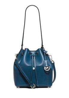 MICHAEL Michael Kors Greenwich Medium Bucket Bag