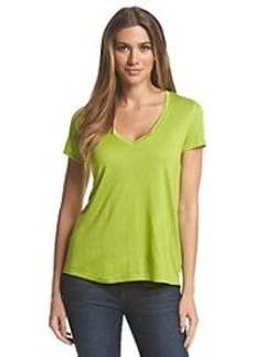 MICHAEL Michael Kors® High-Low Hem Tee