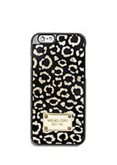 MICHAEL MICHAEL KORS iPhone 6 Leopard Case