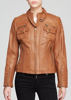 MICHAEL Michael Kors Jacket - Missy