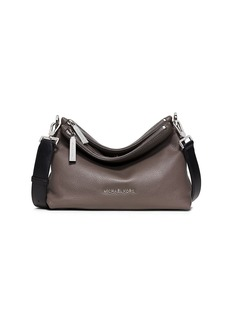 MICHAEL MICHAEL KORS Jane Leather Messenger Bag