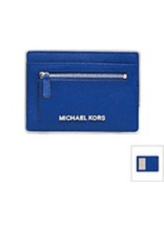 MICHAEL Michael Kors® Jet Set Flat Card Holder