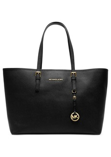 MICHAEL Michael Kors Jet Set Medium Multi Function Travel Tote