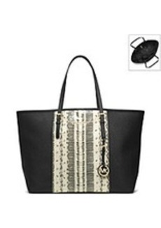 MICHAEL Michael Kors® Jet Set Medium Travel Tote