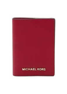 MICHAEL Michael Kors Jet Set Passport Case