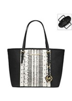 MICHAEL Michael Kors® Jet Set Small Travel Tote
