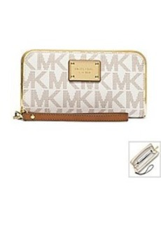 MICHAEL Michael Kors® Jet Set Travel Logo Phone Case