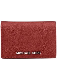 MICHAEL Michael Kors Jet Set Travel Medium Slim Wallet