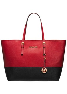 MICHAEL Michael Kors Jet Set Travel Medium Travel Tote