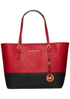 MICHAEL Michael Kors Jet Set Travel Small Travel Tote