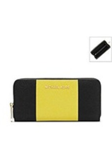 MICHAEL Michael Kors® Jet Set Travel Zip-Around Continental Wallet