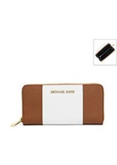MICHAEL Michael Kors® Jet Set Zip Around Continental