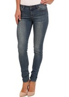 MICHAEL Michael Kors Jetset Skinny in Medium Vintage Wash