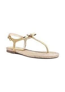 "MICHAEL Michael Kors® ""Josie"" Casual Thong Sandals"