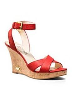 "MICHAEL Michael Kors® ""Kami"" High Heel Espadrille Sandals"