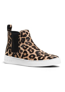 MICHAEL Michael Kors Keaton Calf Hair High Top Sneakers