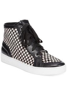 MICHAEL Michael Kors Keaton High Top Sneakers