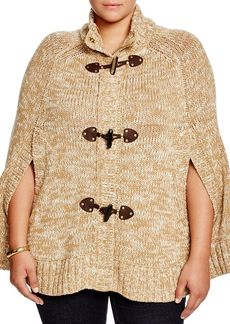 MICHAEL Michael Kors Knitted Cape