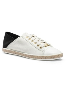 MICHAEL Michael Kors Lace Up Sneakers - Kristy Slide