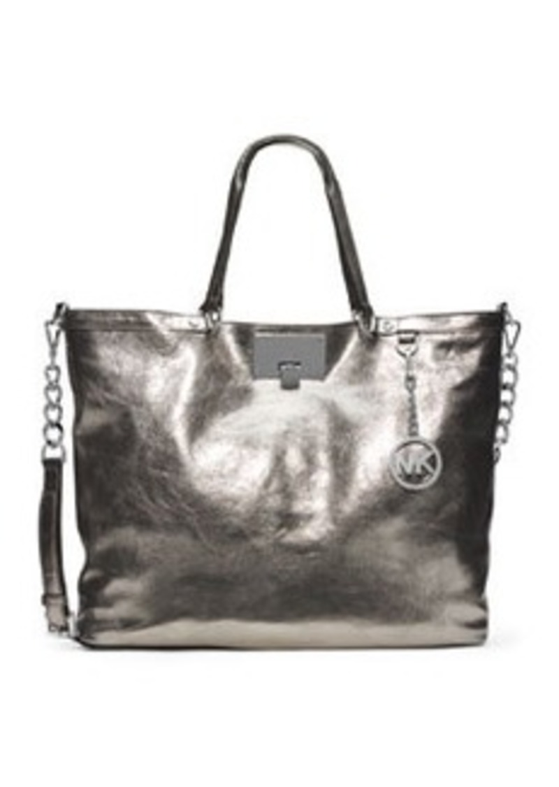 MICHAEL Michael Kors Large Channing Shoulder Tote