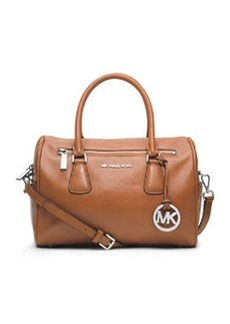 MICHAEL Michael Kors Large Sophie Top-Zip Satchel