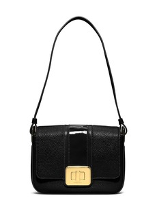 MICHAEL MICHAEL KORS Lila Leather Flap Shoulder Bag