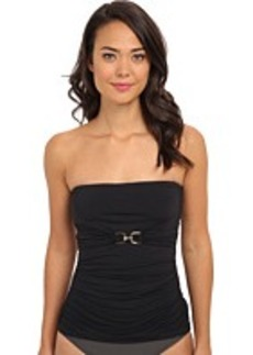 MICHAEL Michael Kors Linked Solids Underwire Bandini