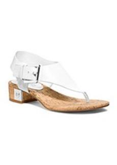 "MICHAEL Michael Kors® ""London"" Thong Sandals"