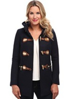 MICHAEL Michael Kors Long Duffle Coat