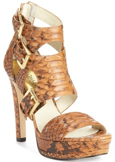 MICHAEL Michael Kors Lucinda Platform Sandals