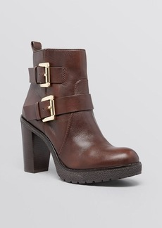 MICHAEL Michael Kors Lug Sole Platform Booties - Bloomingdale's Exclusive