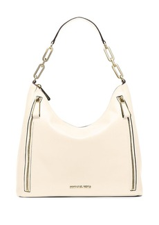 MICHAEL MICHAEL KORS Matilda Large Leather Shoulder Bag